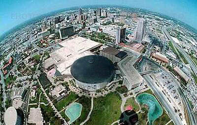San Antonio Hemisfair Arena